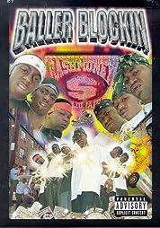 Baller Blockin' poster