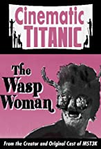 Primary image for Cinematic Titanic: The Wasp Woman
