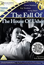Image of The Fall of the House of Usher