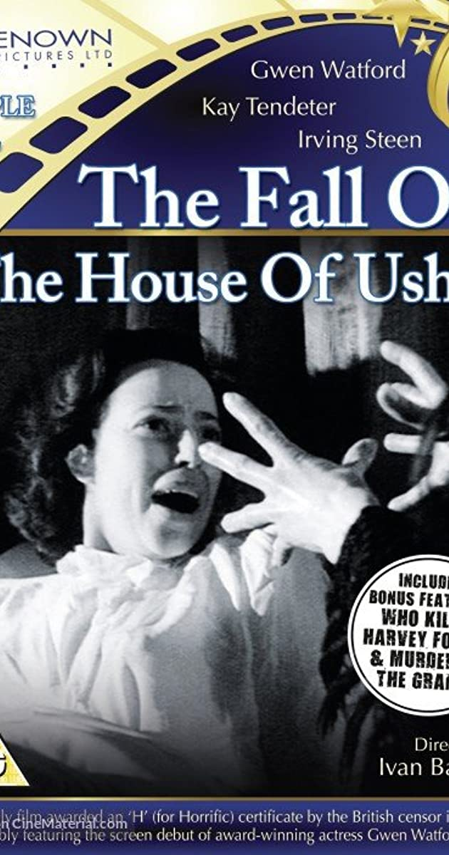 the fall of the hose o f Get an answer for 'what is the ancestral curse in the fall of the house of usher by edgar allan poe' and find homework help for other the fall of the house of usher questions at enotes.