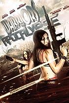 Image of Apocalypse Female Warriors