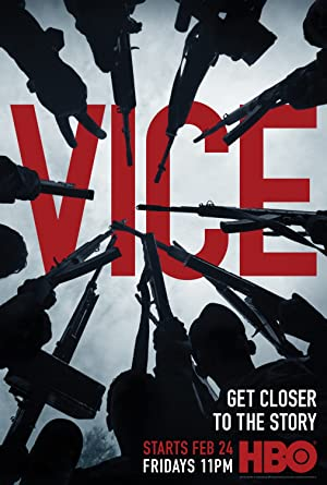 Vice (2015) Download on Vidmate