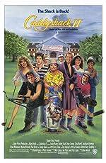 Caddyshack II(1988)