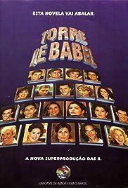 Torre de Babel Poster