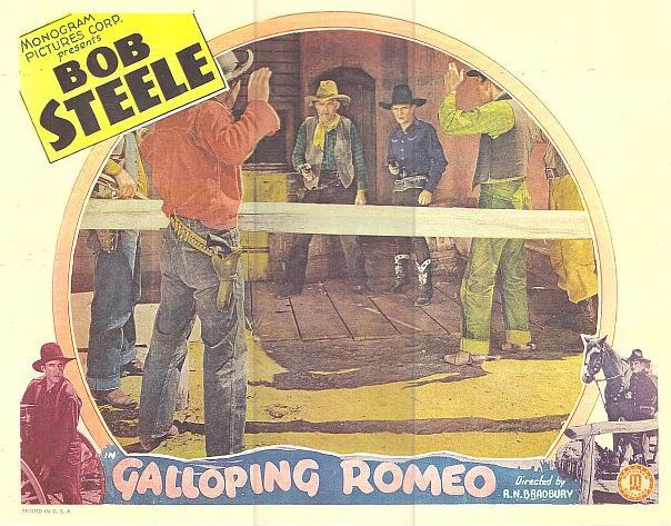 image Galloping Romeo Watch Full Movie Free Online