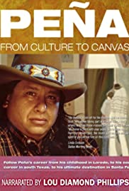 Amado M. Peña, Jr: From Culture to Canvas Poster
