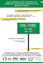 Crawford (2008) Poster - Movie Forum, Cast, Reviews