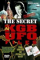 Image of The Secret KGB UFO Files