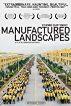 Image of Manufactured Landscapes
