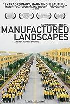 Image of Manufactured Landscapes