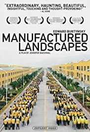 Manufactured Landscapes (2006) Poster - Movie Forum, Cast, Reviews