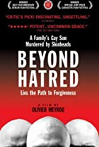 Image of Beyond Hatred