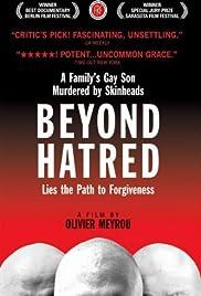 Au delà de la haine(2005) Poster - Movie Forum, Cast, Reviews