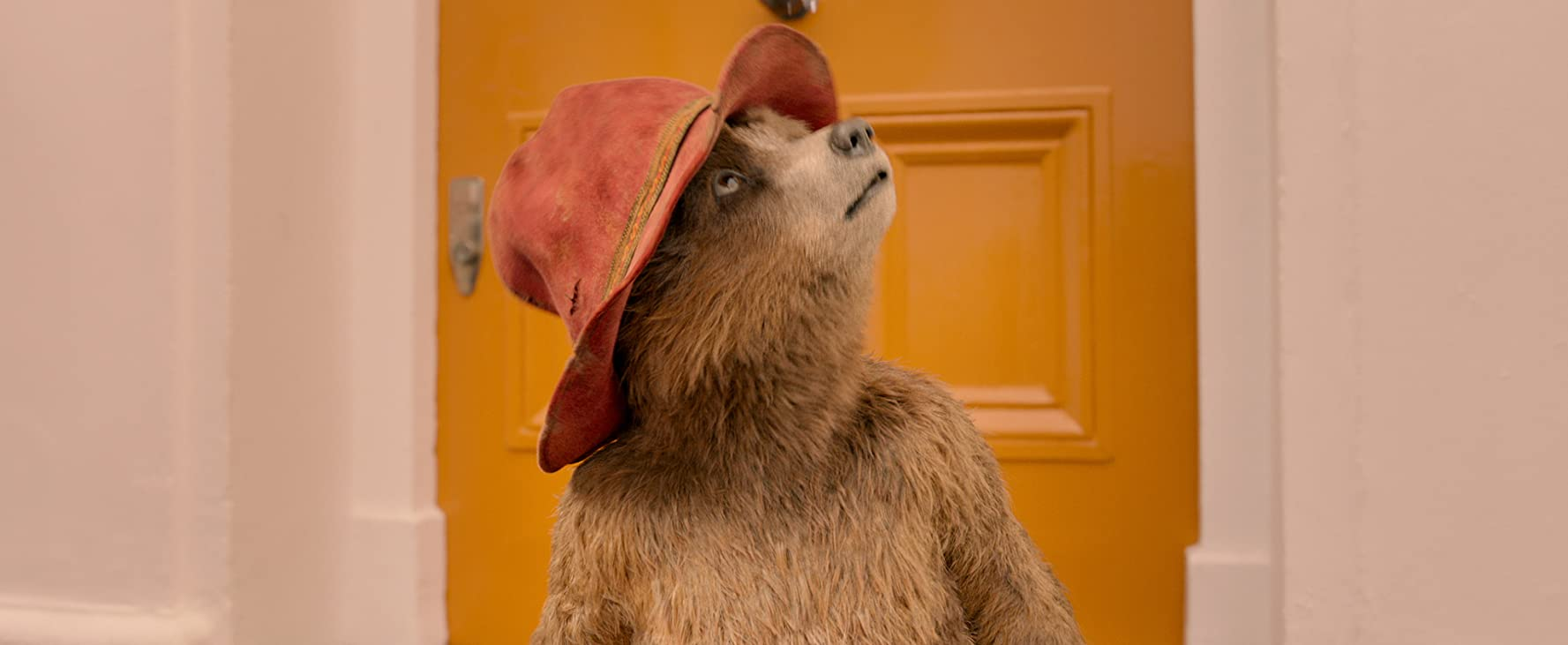Ben Whishaw in Paddington 2 (2017)