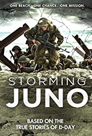 Storming Juno (2010) Poster - Movie Forum, Cast, Reviews