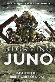 Storming Juno(2010) Poster - Movie Forum, Cast, Reviews
