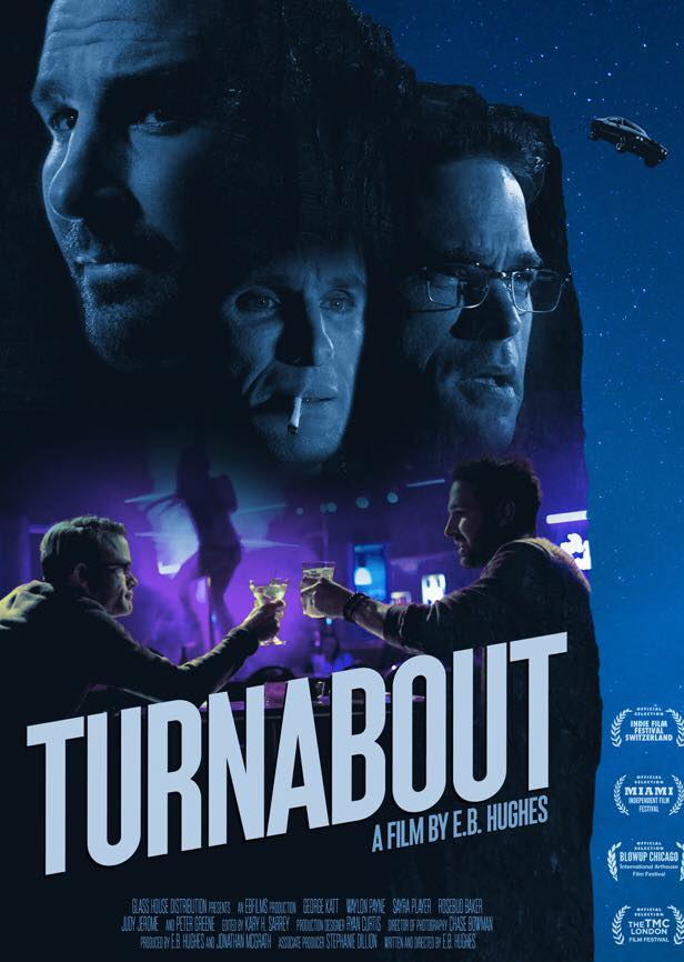 Turnabout 2016 720p WEB-DL 300MB Movies
