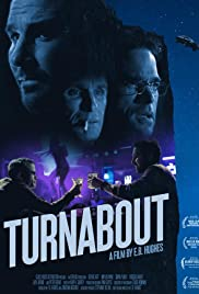 Turnabout (2016) Poster - Movie Forum, Cast, Reviews