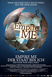 Empire Me - Der Staat bin ich! Poster