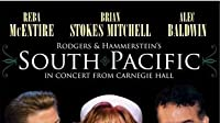 'South Pacific' in Concert from Carnegie Hall