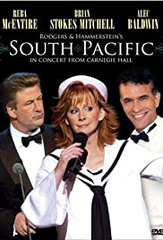'South Pacific' in Concert from Carnegie Hall Poster