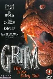 Grim(1995) Poster - Movie Forum, Cast, Reviews