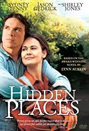 Hidden Places Poster