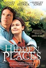 Hidden Places(2006) Poster - Movie Forum, Cast, Reviews