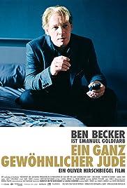 Ein ganz gewöhnlicher Jude(2005) Poster - Movie Forum, Cast, Reviews