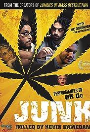 Junk Poster