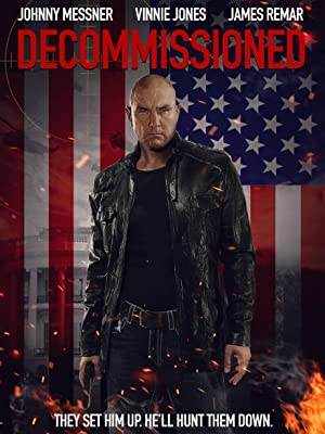 Decommissioned (2016) Download on Vidmate