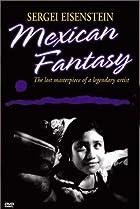 Image of Sergey Eyzenshteyn. Meksikanskaya fantasiya