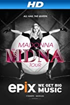 Image of Madonna: The MDNA Tour