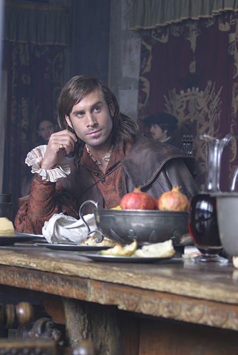 Joseph Fiennes in The Merchant of Venice (2004)
