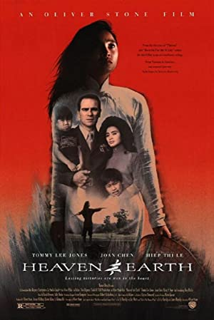 El Cielo y la Tierra (Heaven and Earth) (1993) Online