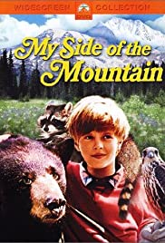 My Side of the Mountain (1969) Poster - Movie Forum, Cast, Reviews