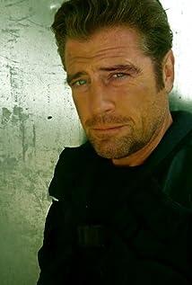 Aktori Steve Pound