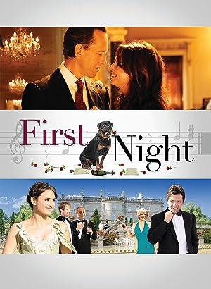1st Night (2010)