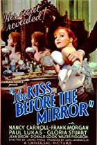 Image of The Kiss Before the Mirror