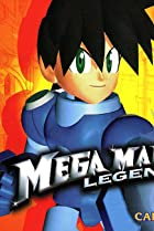 Image of Mega Man Legends