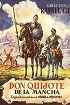 Image of Don Quijote de la Mancha