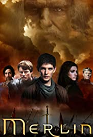 Merlin TV Show posters - TVPoster.net
