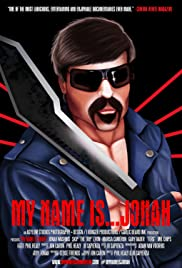 My Name Is Jonah Poster
