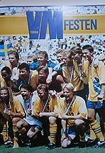 Fotbolls-VM krönikan 1994