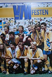 Fotbolls-VM krönikan 1994 (1994) Poster - Movie Forum, Cast, Reviews