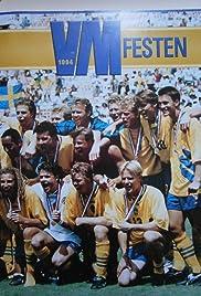 Fotbolls-VM krönikan 1994(1994) Poster - Movie Forum, Cast, Reviews