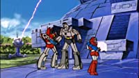 Attack of the Autobots
