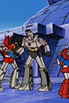 Attack of the Autobots (1985) Poster