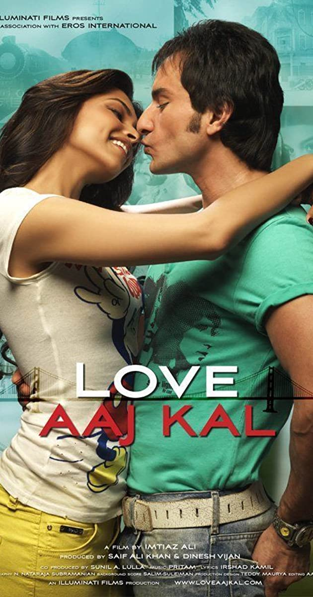 Love Aaj Kal 2009