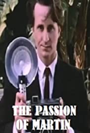 The Passion of Martin(1991) Poster - Movie Forum, Cast, Reviews